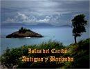 Islas del Caribe – Antigua y Barbuda
