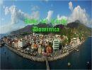 Islas del Caribe – Dominica