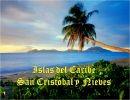 Islas del Caribe – S.Cristóbal y Nieves
