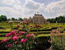 Het Loo gardens Holland