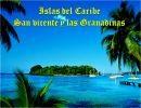 Islas del Caribe – San Vicente y las Granadinas