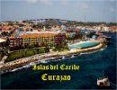 Islas del Caribe – Curazao
