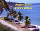 Islas del Caribe – Saint Eustatius
