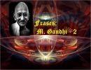 Frases de Gandhi 2