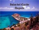 Islas del Caribe – Anguila