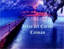 Islas del Caribe Caimán