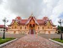 Pha that Luang- Laos