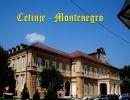 Cetinje – Montenegro