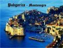 Podgorica – Montenegro
