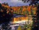 Tahquamenon provincial park USA
