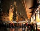La Navidad llega a Alemania