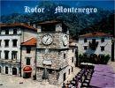 Kotor – Montenegro