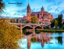 Lugares con Bellos Puentes