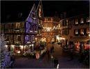 Cuando llega la Navidad a Alsacia