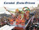 Carnaval  Nueva Orleans