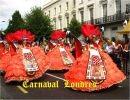 Carnaval  Londres