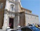 Exterior Catedral de Cádiz