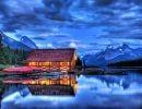 Jasper national park 4 Canadá