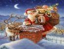 Navidad – Papa Noel