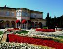 Ferrari-Carano Gardens USA