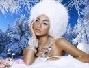 Belleza en la Nieve