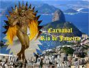 Carnaval Río Janeiro