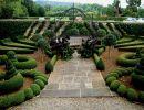 Bourton house garden England