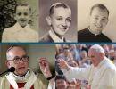 Salud para el Papa Francisco
