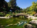 Hakone gardens  USA