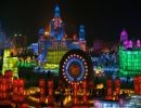 Festival del Hielo -Harbin-China