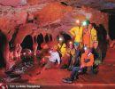 Descubierta la cueva Imawari Yeuta en Venezuela