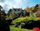 Barnsley House Gardens England