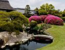Korakuen gardens Japan