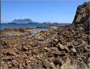 Enseñada de Getares Punta Carnero