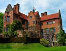 Chartwell house gardens England