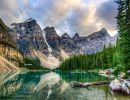 Moraine Canadá
