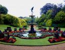 Ascott house gardens England