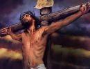 Oración la Sangre de Cristo