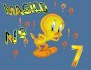 Mágico nº 7