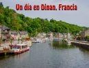 Un día en Dinan, Francia