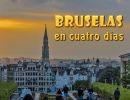 Bruselas en cuatro días