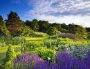 Harlow Carr garden England