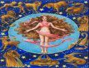 Signos del zodiaco en la pintura -2 parte