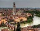 Verona: la ciudad de Romeo y Julieta