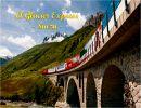 El Glacier Express – Suiza