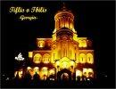 Tiflis o Tbilisi