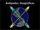 Antípodas Geográficas