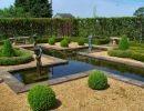 Barnsdale gardens  England