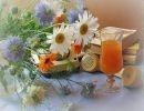 Margaritas ,flores del amor