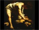 David vencedor d Goliat
